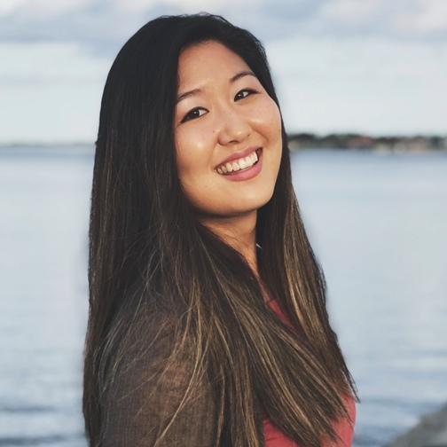 Shauna Chung