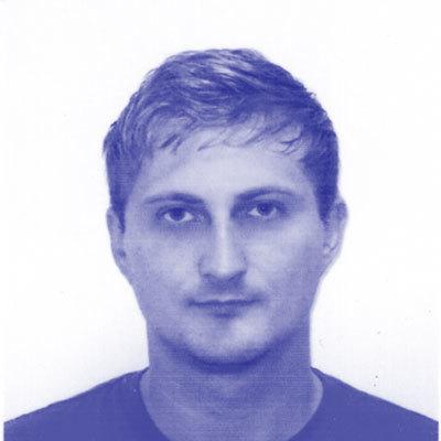 Alex Boyko