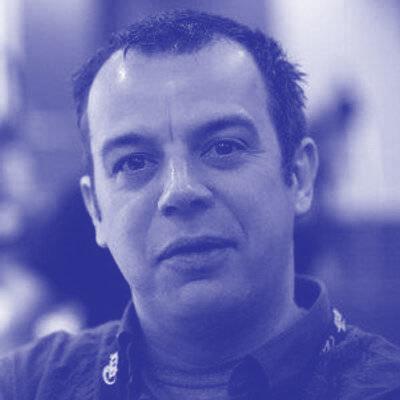 Oleg Zhurakousky