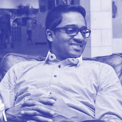 Sabby Anandan