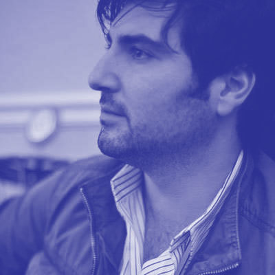 Matthew Dosberg