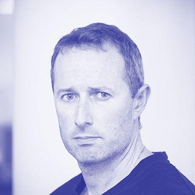 Nick Penston