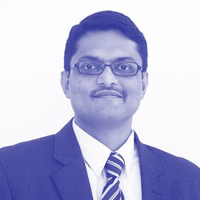 Ashok Balasubramanian