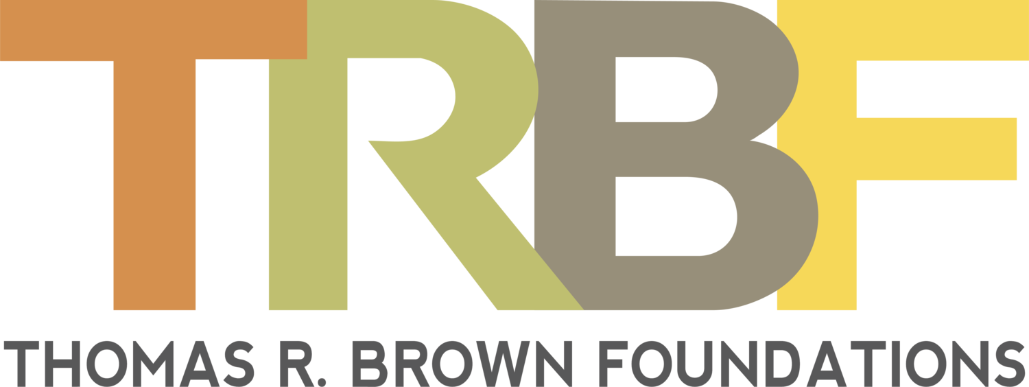 Thomas R. Brown Foundation