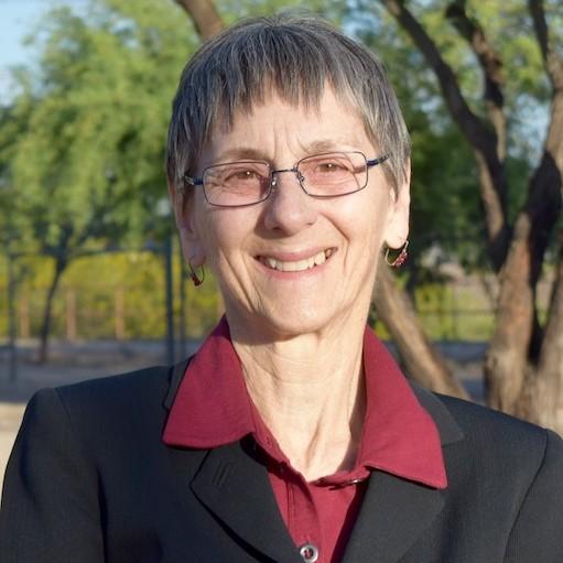 Catherine Tornbom