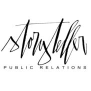 Storyteller PR