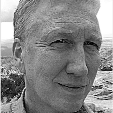Simon Donovan