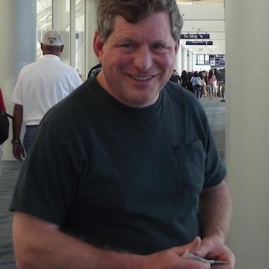 Bruce Carman