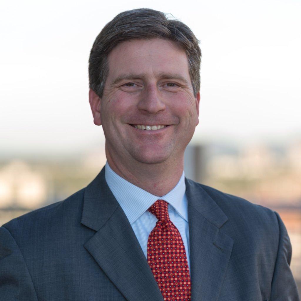 Representative Greg Stanton