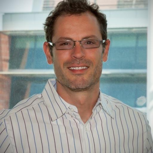 Dr. Eric Lyons
