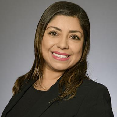 Rosa Maria Rojas