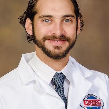 Bradley Dreifuss, MD FACEP