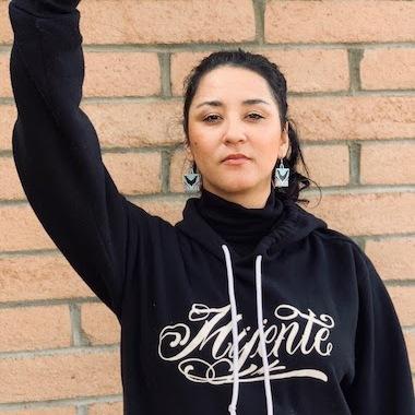 Alejandra Pablos