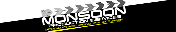 Monsoon Production Services
