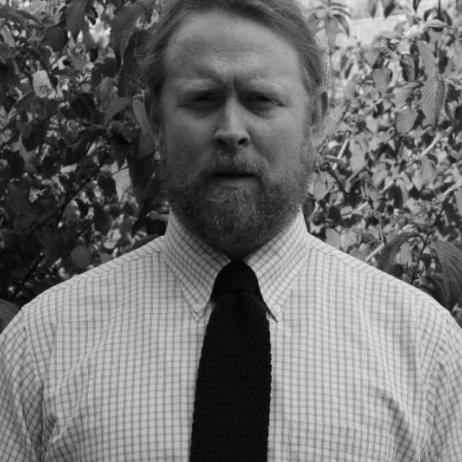 Drew Sanderford, Ph.D