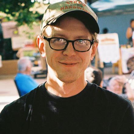 Erik Stanford