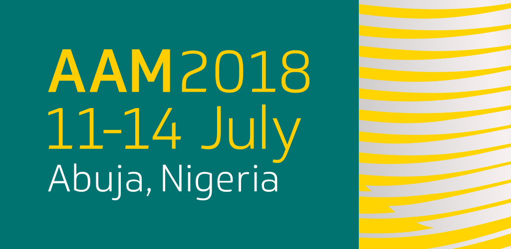 Participating Institutions - Afreximbank Annual Meetings 2018